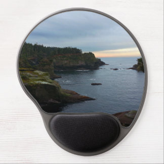 Cape Flattery Olympic Peninsula - Washington Gel Mouse Pad