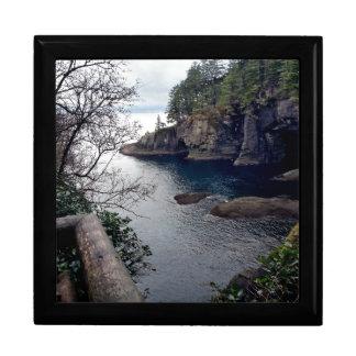 Cape Flattery Olympic Peninsula - Washington Gift Box