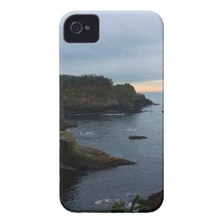 Cape Flattery Olympic Peninsula - Washington iPhone 4 Case-Mate Case
