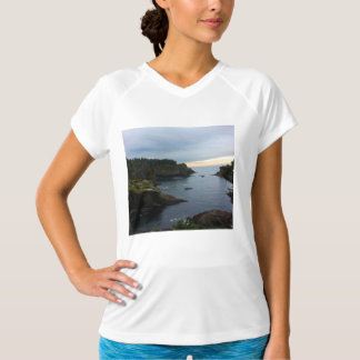 Cape Flattery Olympic Peninsula - Washington T-Shirt