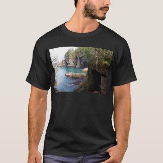 Cape Flattery WA Photo Art West Coast Pacific NW T-Shirt