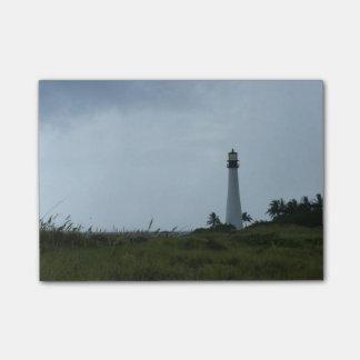 Cape Florida Light Post-it® Notes
