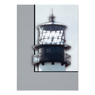Cape Florida Lighthouse Card