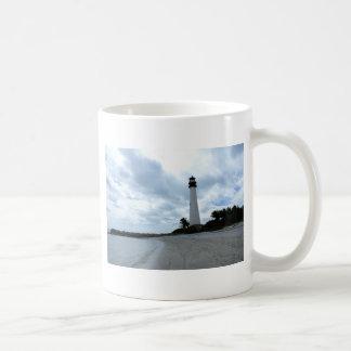 Cape Florida Lighthouse Coffee Mug