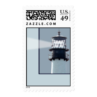 Cape Florida Lighthouse Postage