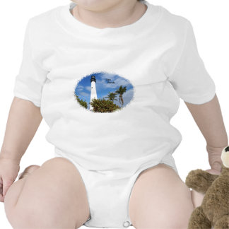 Cape Florida Lighthouse Shirts