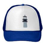 Cape Florida Lighthouse Trucker Hats