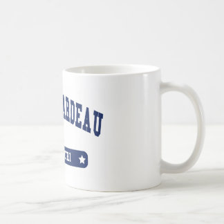 Cape Girardeau Missouri College Style t shirts Coffee Mug