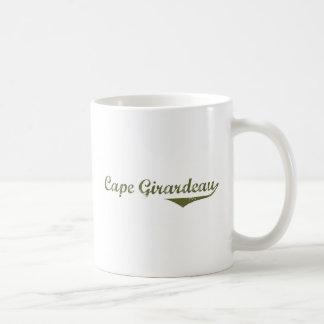 Cape Girardeau Revolution t shirts Coffee Mug