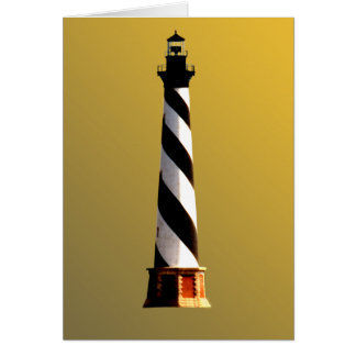 Cape Hatteras Cards
