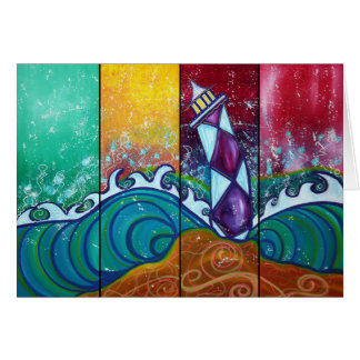 Cape Hatteras Greeting Cards