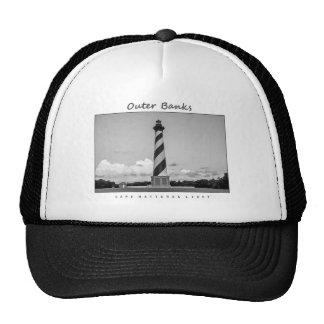Cape Hatteras Light. Trucker Hat