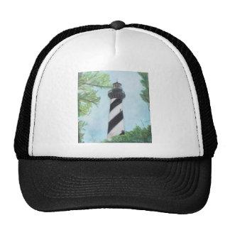 Cape Hatteras Light Trucker Hat