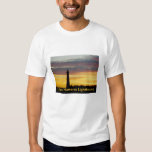 Cape Hatteras Lighthouse at Sunset T-Shirt