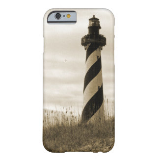 Cape Hatteras Lighthouse Barely There iPhone 6 Case