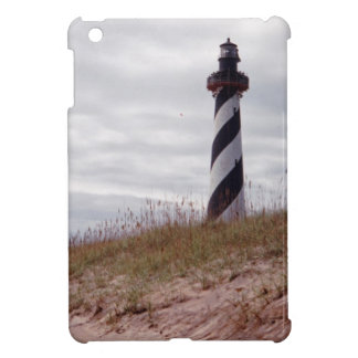 Cape Hatteras Lighthouse iPad Mini Case