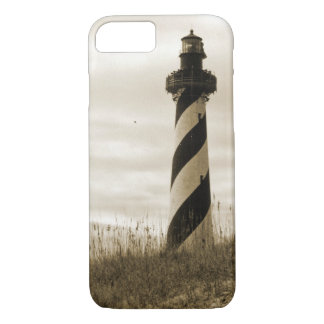 Cape Hatteras Lighthouse iPhone 8/7 Case