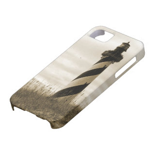 Cape Hatteras Lighthouse iPhone SE/5/5s Case