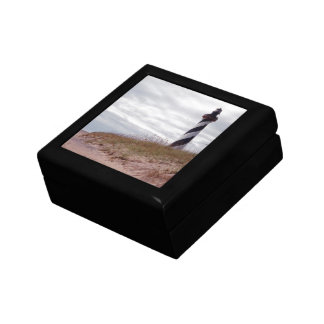 Cape Hatteras Lighthouse Jewelry Box