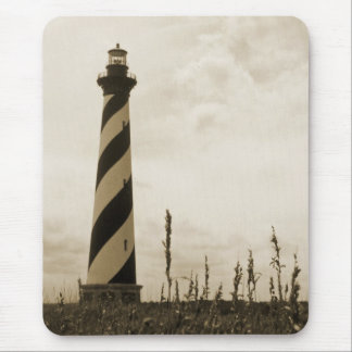 Cape Hatteras Lighthouse Mouse Pad