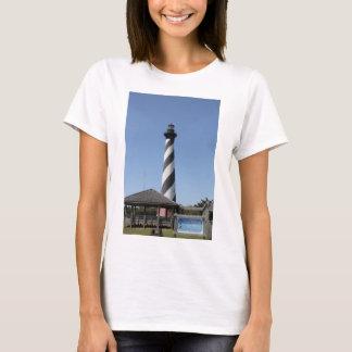 Cape Hatteras Lighthouse, NC photo on shirt