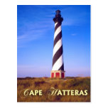 Cape Hatteras Lighthouse, North Carolina Postcards
