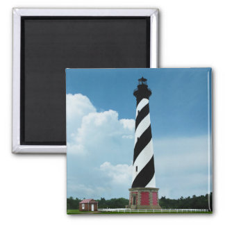 Cape Hatteras Lighthouse Outer Banks NC Magnet