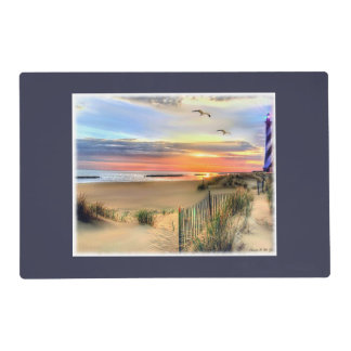 Cape Hatteras Lighthouse Placemat