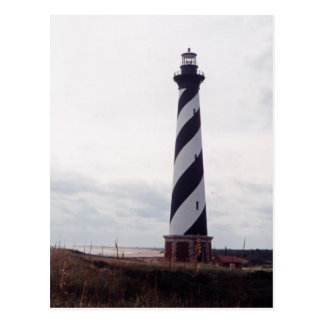 Cape Hatteras Lighthouse Post Cards