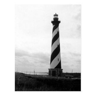 Cape Hatteras Lighthouse Postcards