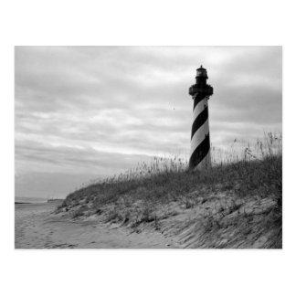 Cape Hatteras Lighthouse Postcard