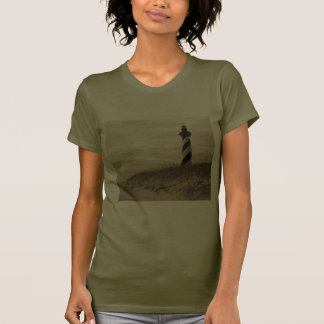 Cape Hatteras Lighthouse Tshirts