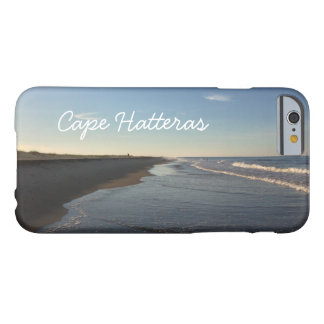 Cape Hatteras National Seashore Barely There iPhone 6 Case