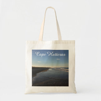 Cape Hatteras National Seashore Tote Bag