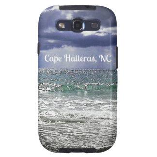 Cape Hatteras NC Samsung Galaxy SIII Cases