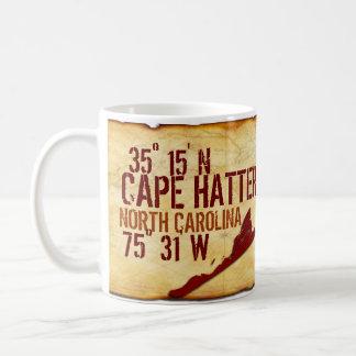 Cape Hatteras, NC Outer Banks Mug
