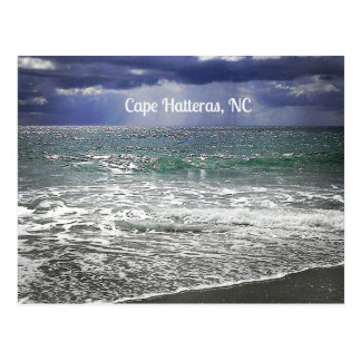 Cape Hatteras, NC Postcard