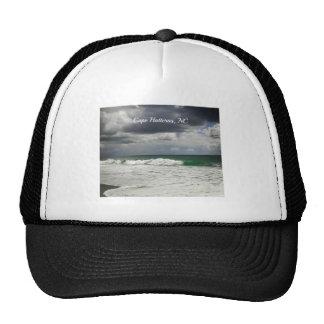 Cape Hatteras, North Carolina Trucker Hat