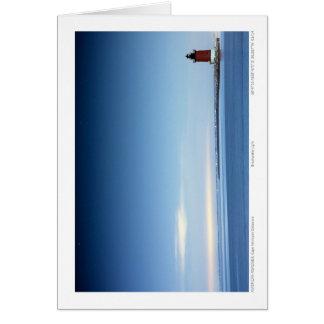 Cape Henlopen. Card