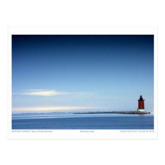 Cape Henlopen. Postcard