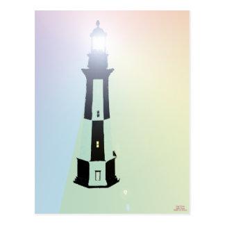 Cape henry lighthouse Postcard