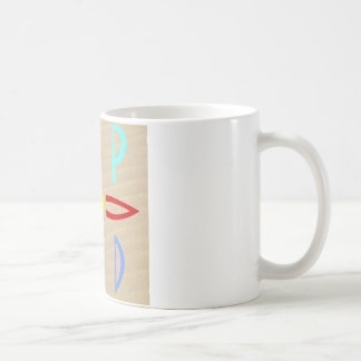 Cape in the South Coffee Mug