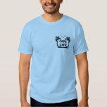 """""""Cape Life"""" Cape Coral, FL pride T-shirt"""