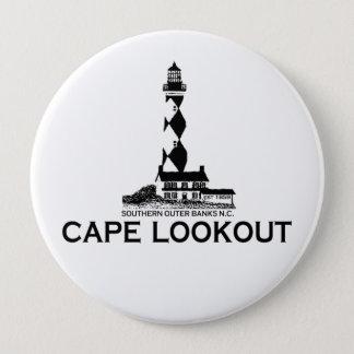 Cape Lookout. Button
