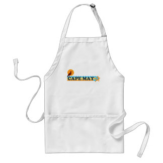 Cape May. Aprons