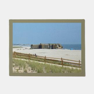 Cape May Bunker Doormat