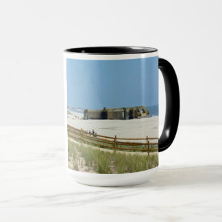 Cape May Bunker Mug