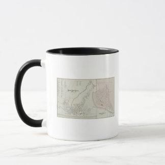Cape May City and Sea Grove, New Jersey Mug