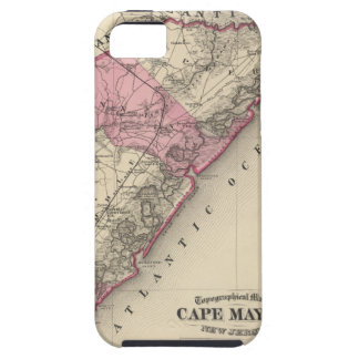 Cape May County, NJ iPhone SE/5/5s Case