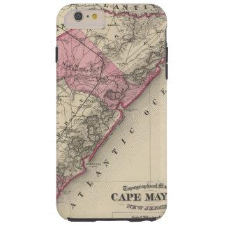 Cape May County, NJ Tough iPhone 6 Plus Case